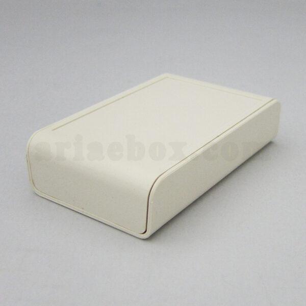 نمای سه بعدی باکس رومیزی ساده ABD125-A1