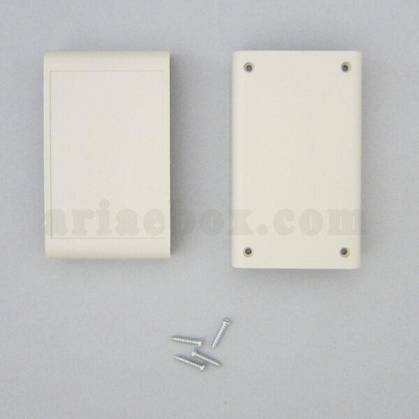 نمای بیرونی باکس رومیزی ساده ABD125-A1