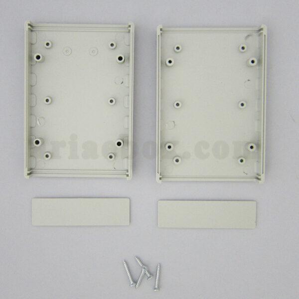 نمای داخلی باکس رومیزی ساده پنلدار ABD108-A1