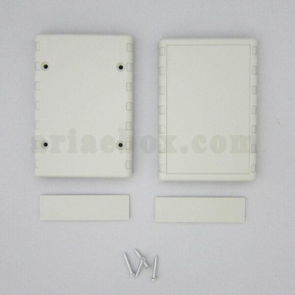 نمای بیرونی باکس رومیزی ساده پنلدار ABD108-A1