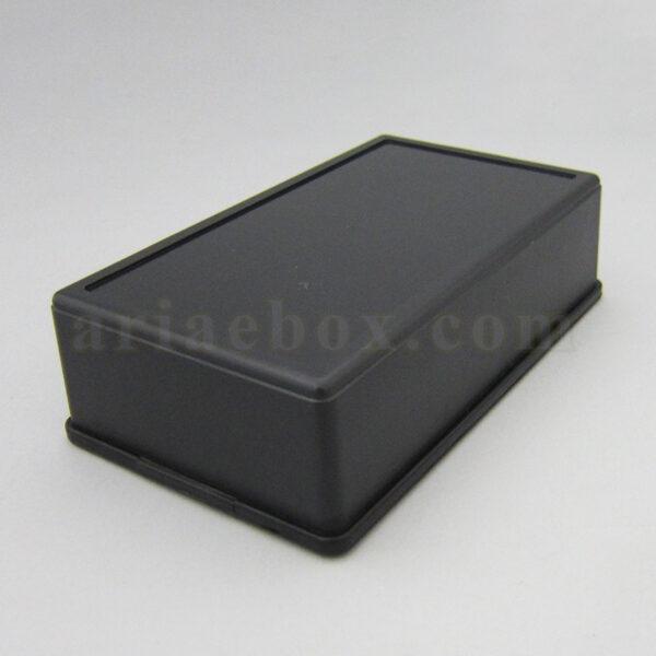 نمای سه بعدی باکس رومیزی ساده ABD124-A2