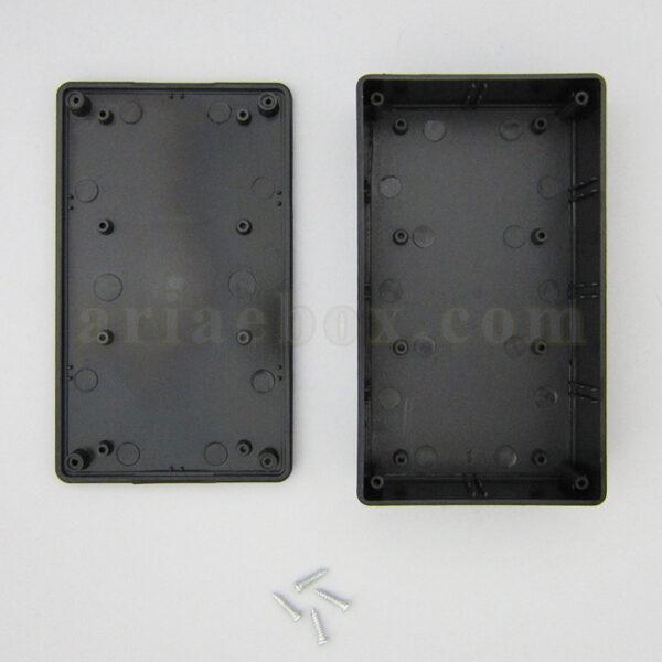 نمای داخلی باکس رومیزی ساده ABD124-A2