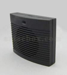 نمای سه بعدی باکس رومیزی ساده ABD129-A2