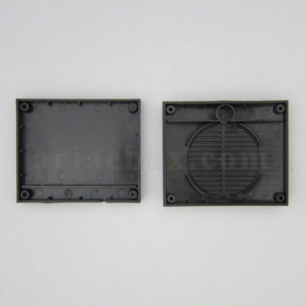 نمای داخلی باکس رومیزی ساده ABD129-A2