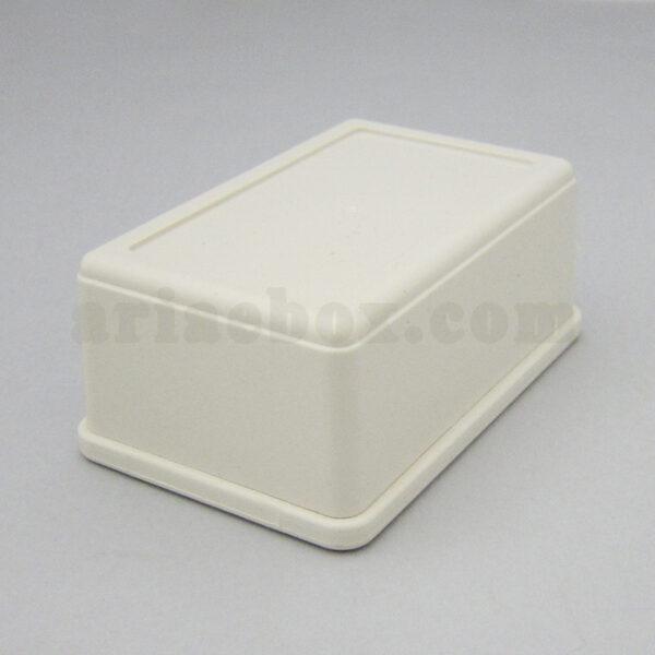 نمای سه بعدی باکس رومیزی ساده ABD133-A1