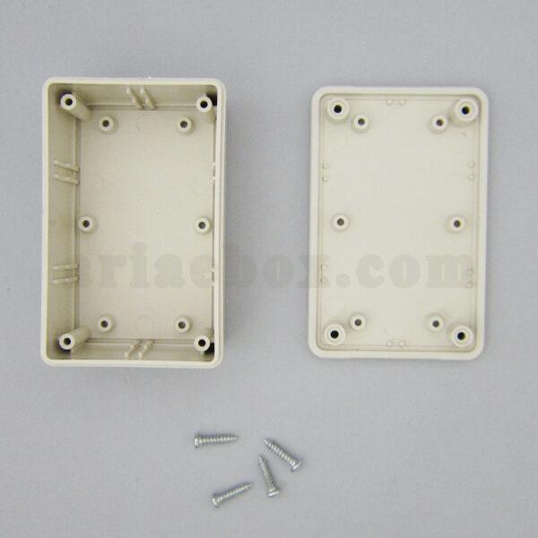 نمای داخلی باکس رومیزی ساده ABD133-A1