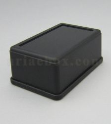 نمای سه بعدی باکس رومیزی ساده ABD133-A2