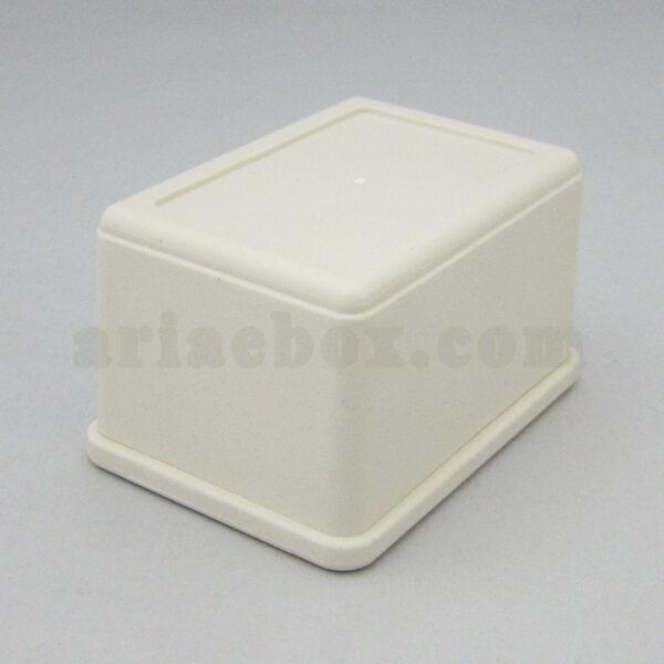 نمای سه بعدی باکس رومیزی ساده ABD137-A1