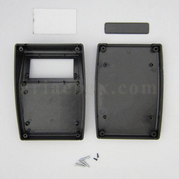 نمای داخلی باکس رومیزی ساده B300-A2