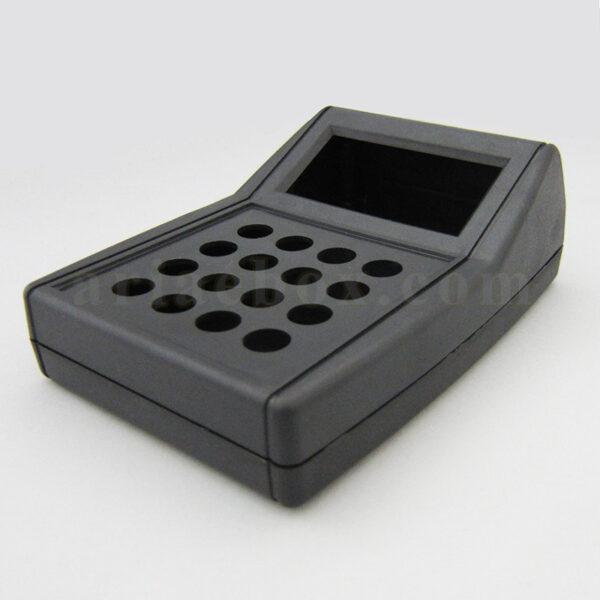 نمای سه بعدی باکس رومیزی شیبدار B302-A2