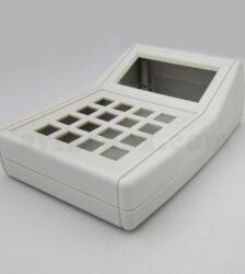 نمای سه بعدی باکس رومیزی شیبدار B301-A1