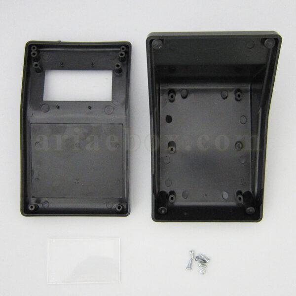 نمای داخلی باکس رومیزی شیبدار A200-A2