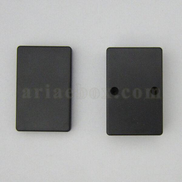 نمای بیرونی باکس پلاستیکی تجهیزات الکترونیکی رومیزی abd141-a2