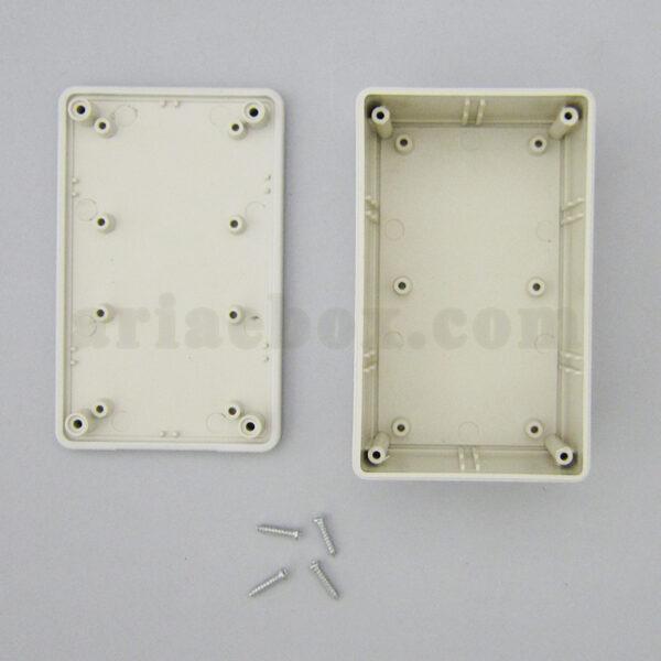 نمای داخلی باکس رومیزی ابزارهای الکترونیکی abd128-a1