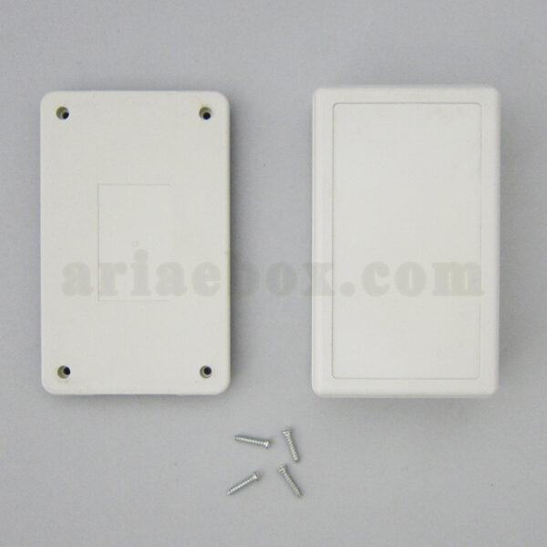 نمای بیرونی باکس رومیزی ابزارهای الکترونیکی abd128-a1