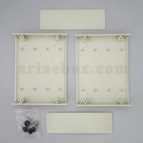 نمای داخلی باکس الکترونیکی رومیزی 15-6