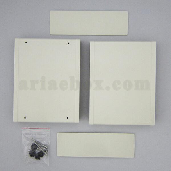 نمای بیرونی باکس الکترونیکی رومیزی 15-6