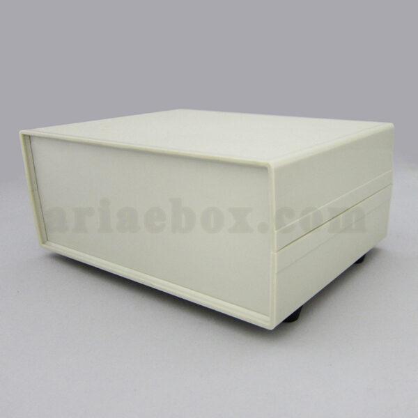 نمای سه بعدی باکس ابزارآلات الکترونیکی رومیزی 15-4