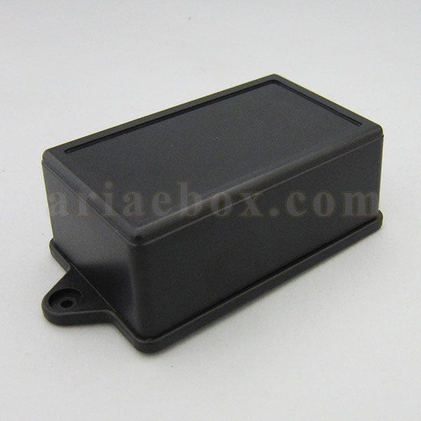 نمای سه بعدی جعبه دیواری تقویت کننده الکترونیکی abm100-a2