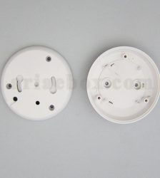 نمای باز جعبه دیواری اسپیکر، صدا و صوت ABM121-A1