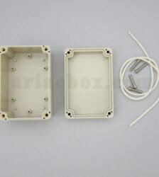 نمای داخلی باکس رومیزی ضدآب ABW202-A1