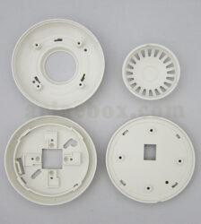 نمای داخلی باکس آشکارساز دود هوشمند S922-A1