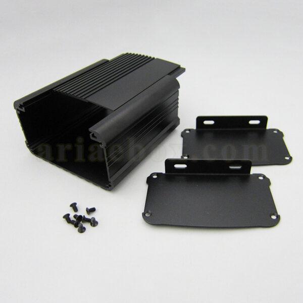 نمای داخلی جعبه دیواری آلومینیومی تقویت کننده ABL413-A2M/L100