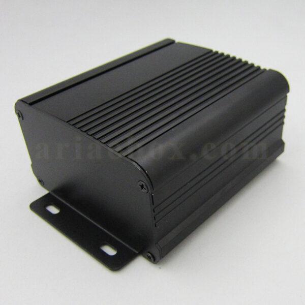 نمای سه بعدی جعبه دیواری آلومینیومی تقویت کننده ABL413-A2M/L100