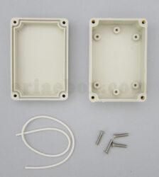 نمای داخلی باکس رومیزی ضدآب ABW201-A1
