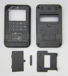 نمای بیرونی باکس کارتخوان دیجیتال کنترل دسترسی ABC914-WF