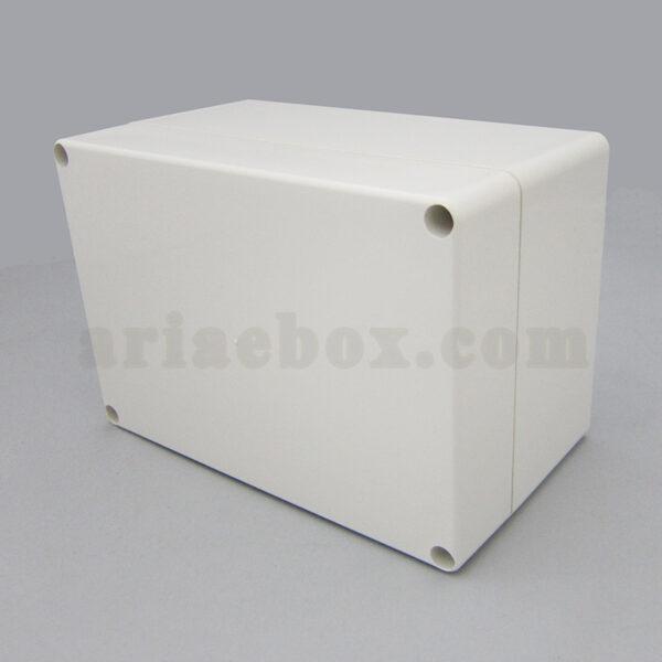 نمای سه بعدی جعبه رومیزی ضدآب تجهیزات الکترونیکی ABW206-A1