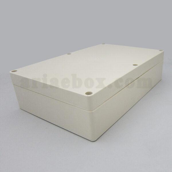 نمای سه بعدی جعبه ضدآب تجهیزات الکترونیکی ABW212-A1
