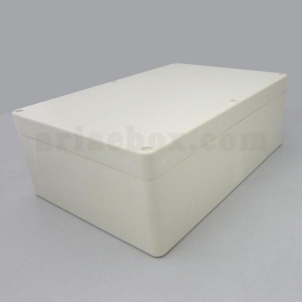 نمای سه بعدی جعبه رومیزی ضدآب تجهیزات قدرت ABW217-A1