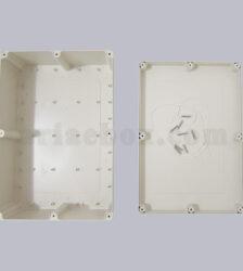 نمای داخلی جعبه ضدآب تجهیزات منبع تغذیه ABW221-A1