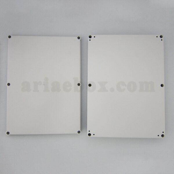 نمای بیرونی جعبه ضدآب تغذیه مانیتور، سوئیچ، فرستنده ABW224-A1