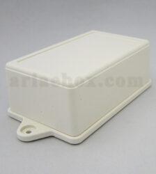 نمای سه بعدی جعبه دیواری تقویت کننده سیگنال الکترونیکی ABM100-A1
