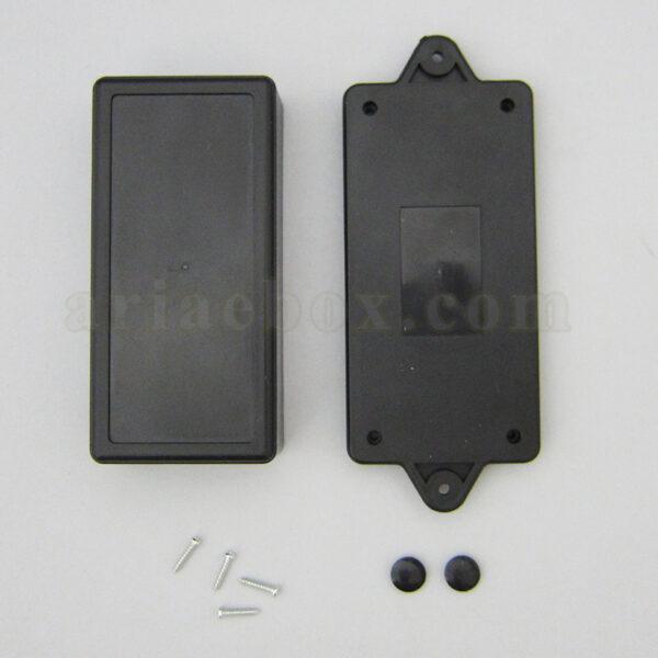 نمای بیرونی جعبه دیواری الکترونیکی اسپیکر ABM103-A2