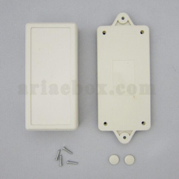 نمای بیرونی جعبه دیواری تجهیزات الکترونیکی اسپیکر ABM103-A1