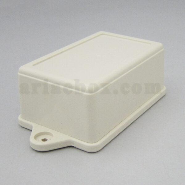 نمای سه بعدی جعبه دیواری تجهیزات الکترونیکی ABM102-A1