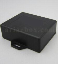 نمای سه بعدی جعبه دیواری کنترلر الکترونیکی ABM104-A2