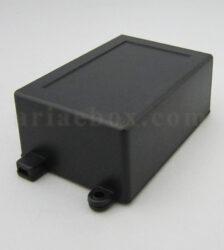 نمای سه بعدی جعبه دیواری سیم کشی کابل ABM115-A2