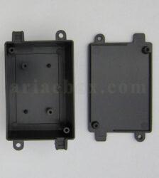 نمای داخلی جعبه دیواری سیم کشی کابل ABM115-A2