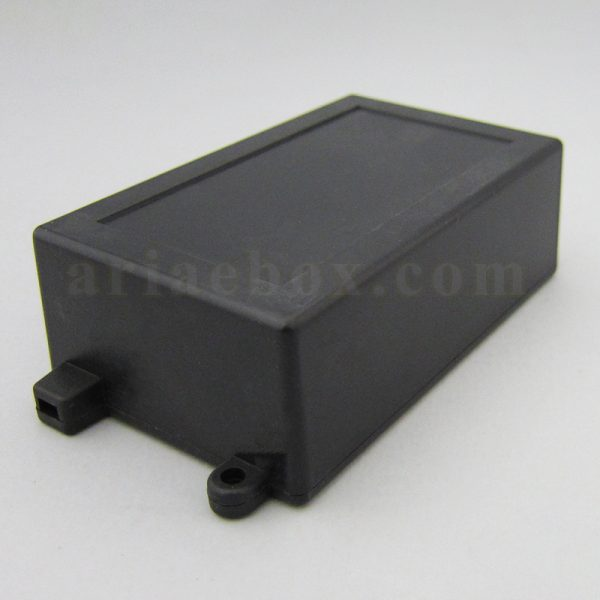 نمای سه بعدی جعبه دیواری سیم کشی ابزار الکترونیکی ABM116-A2