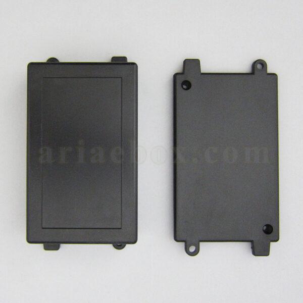 نمای بیرونی جعبه دیواری سیم کشی ابزار الکترونیکی ABM116-A2