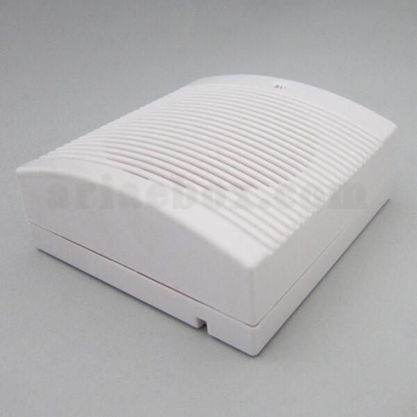 نمای سه بعدی جعبه دیواری مخابره صوت/اسپیکر ABM120-A1