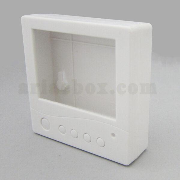 نمای سه بعدی جعبه دیواری کنترل کننده سوئیچ abm113-a1