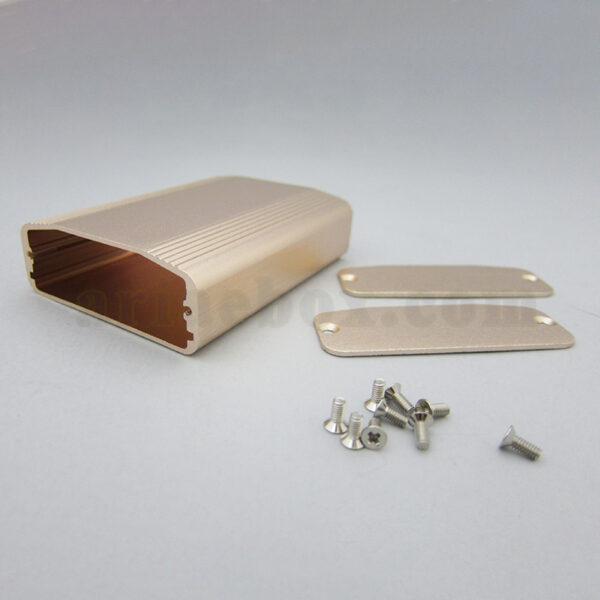 نمای داخلی باکس آلومینیومی abl403-c