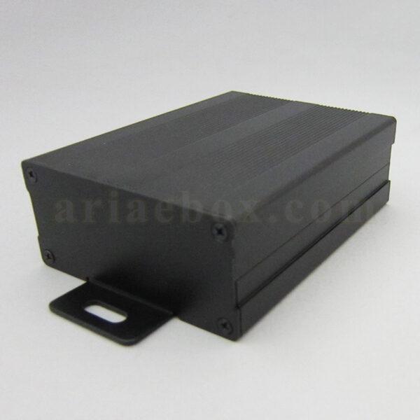 نمای سه بعدی جعبه آلومینیومی دیواری تقویت کننده ABL410-A2M