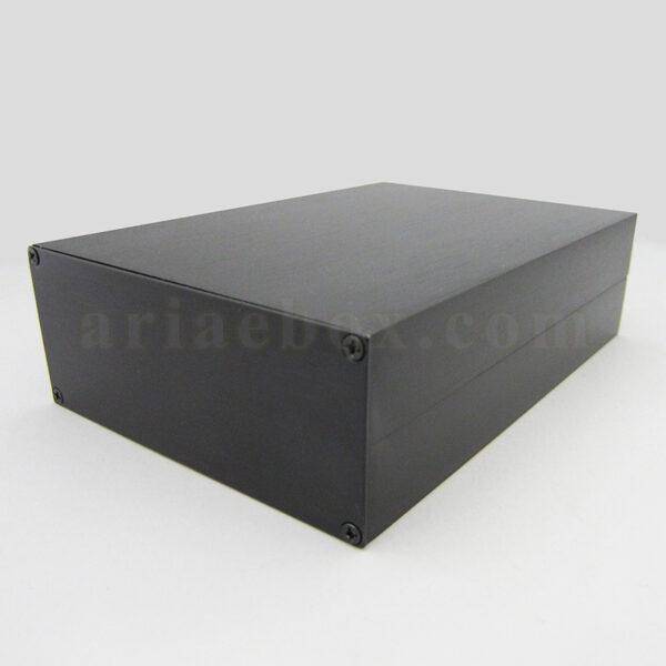 نمای سه بعدی جعبه اکسترود آلومینیومی اینورتر ABL428-A2
