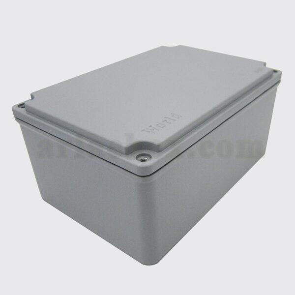 جعبه ضدآب فلزی آلومینیومی دایکست AW604-A1
